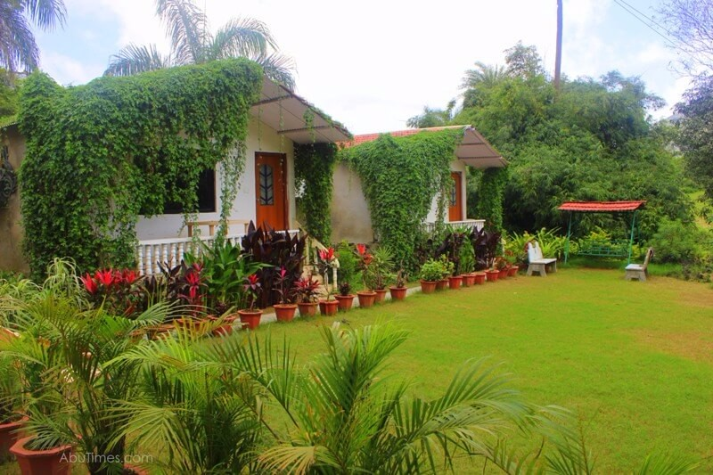 hotel-green-view-mount-abu-best-cottages