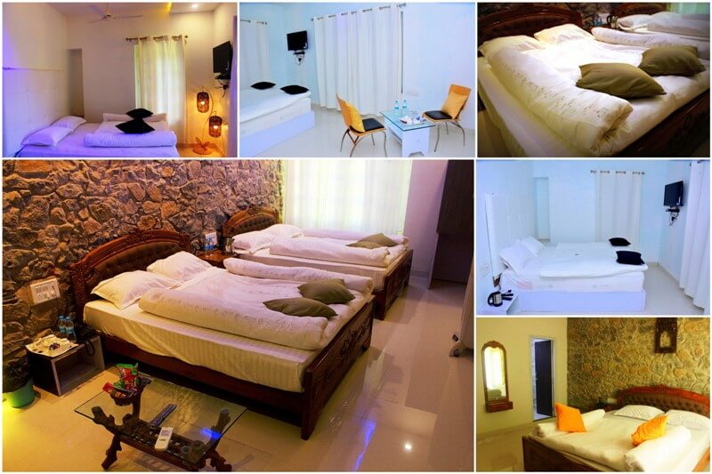 toppers corner hotel mount abu rooms gallery