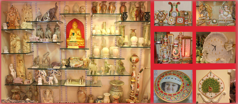 marble handicrafts in mount abu