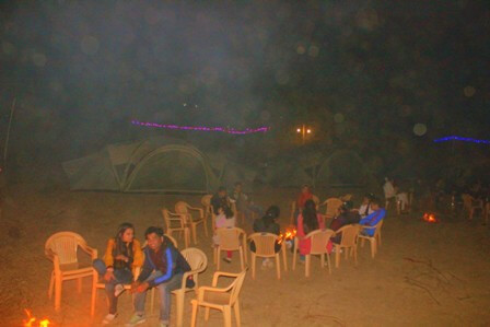 mount abu jungle picnic