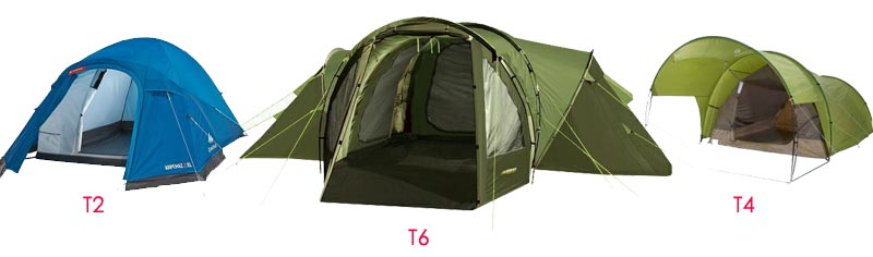 tents in mount abu