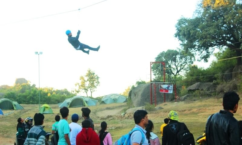 thrill-zone-adventure-park-mount-abu-zip-line