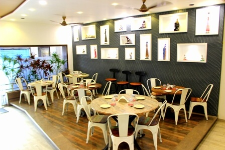 golden berry restaurant mount abu