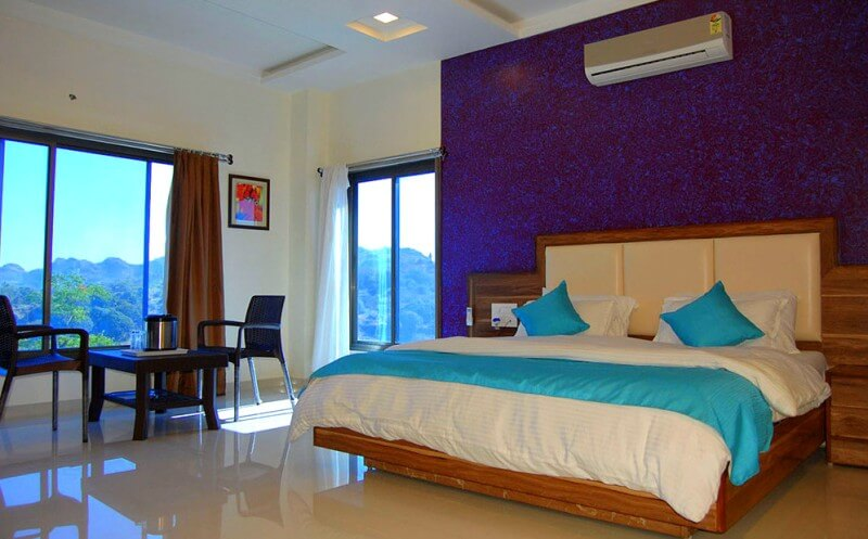Hotel Golden Berry Mount Abu Swimming Pool Restaurant Tariff 2999