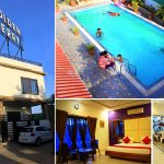 hotel golden berry mount abu