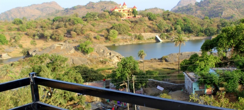 avm lake mount abu