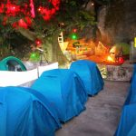 campsite in mount abu