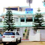 hotel lake inn mount abu