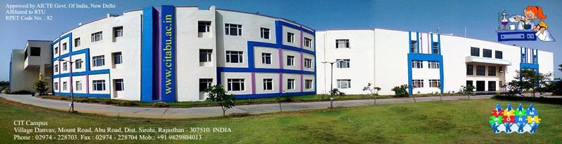 engineering-college-in-abu-road