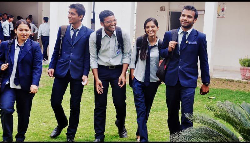 cit-abu-road-college-life