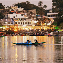 mount abu sight seen taxi service