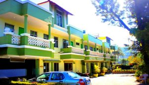 hotel vishram mount abu