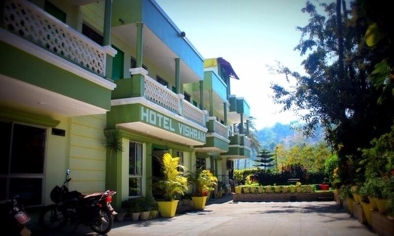 hotel-vishram-rajasthan-mount-abu