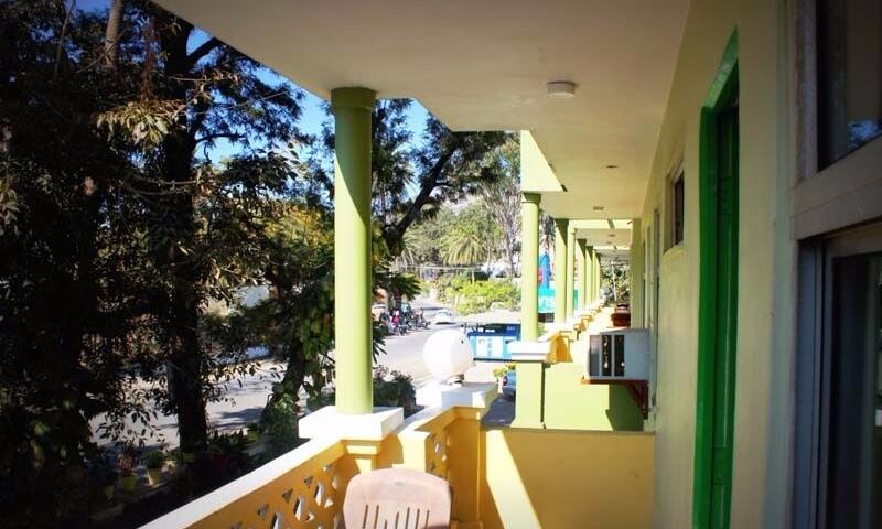 vishram-hotel-mount-abu