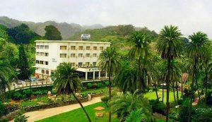 hotel hillock mount abu