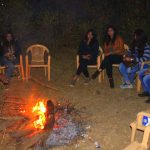 thrill zone mount abu new year party 2016