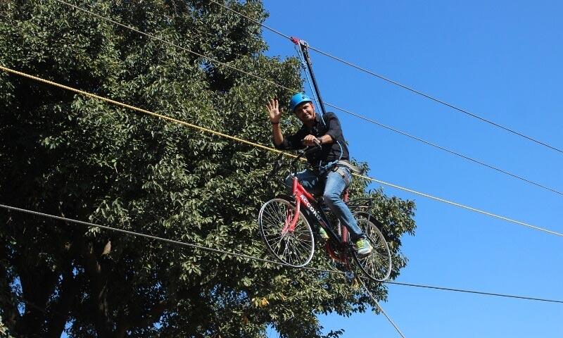 zip-bike