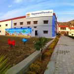 dayanand paradise school