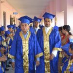 st anselm's abu road convocation 2017