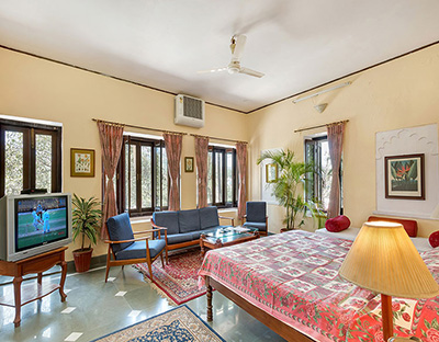 deluxe rooms mount abu