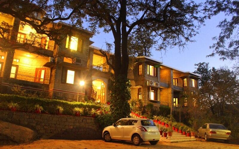 kesar-bhawan-night-view