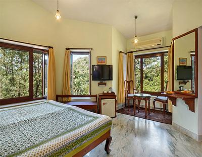 superior rooms mount abu kesar bhawan