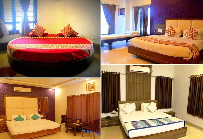 hotel golden berry