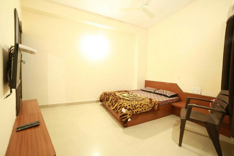 mount abu guest house
