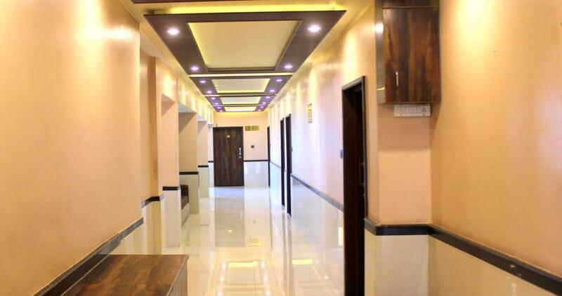 hotel saraswati room gallery