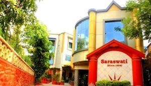 SARASWATI HOTEL MOUNT ABU