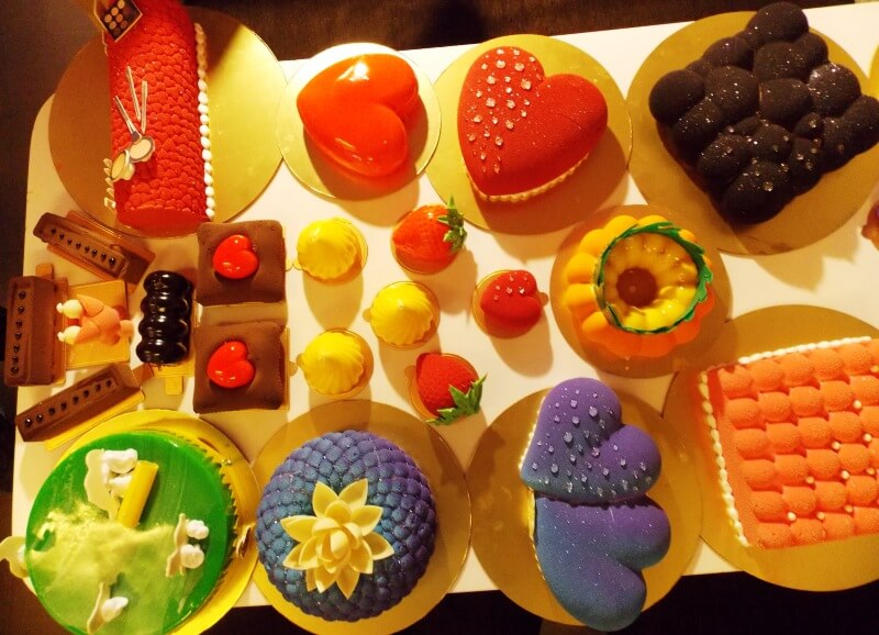 swagat cakes mount abu